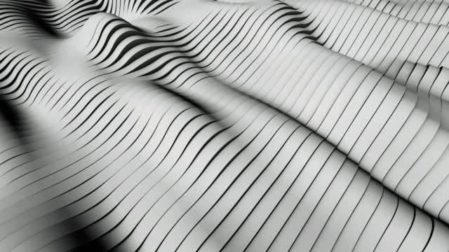 4k-vita vågor bakgrund - lager video - kontrastrik bildbanksvideor och videomaterial från bakom kulisserna