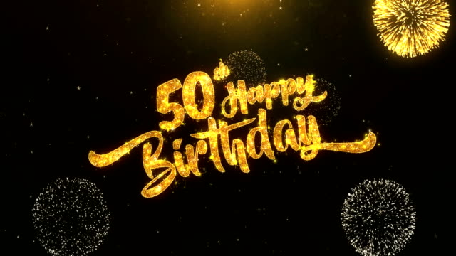 Geburtstagskarte Videos Und B Roll Material Istock