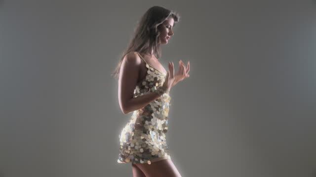 HD 720p30: Sexy dancer video