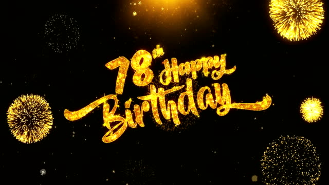 Best Birthday Invitation Template Stock Videos And Royalty Free