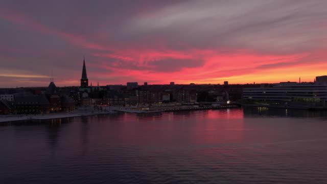 Keyband Skyline Denmark