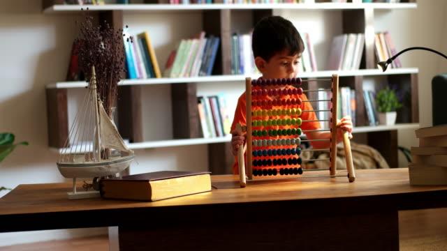 abacus - abakus bildbanksvideor och videomaterial från bakom kulisserna