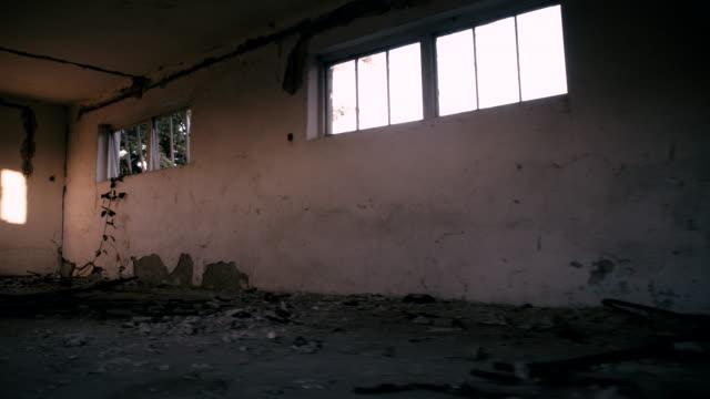WS Abandon House video