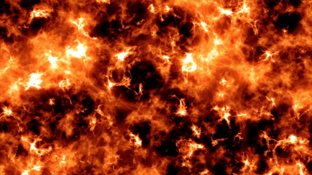 abstract atmospheric solar surface background - flare video stock e b–roll