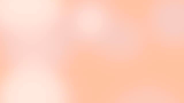 배경 blured 베이지색 명소 모션을 추상화 합니다. blured 명소 배경입니다. 현대 컬러 패턴입니다. 슬로우 모션 그래픽 gc - 갈색 스톡 비디오 및 b-롤 화면