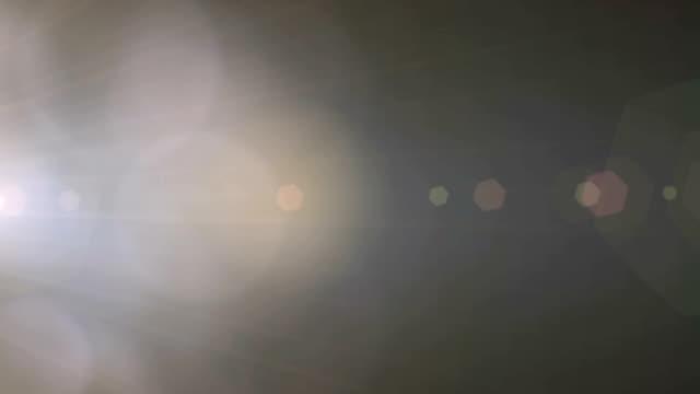 abstract background, christmas, lens flare, holidays - оптический инструмент стоковые видео и кадры b-roll