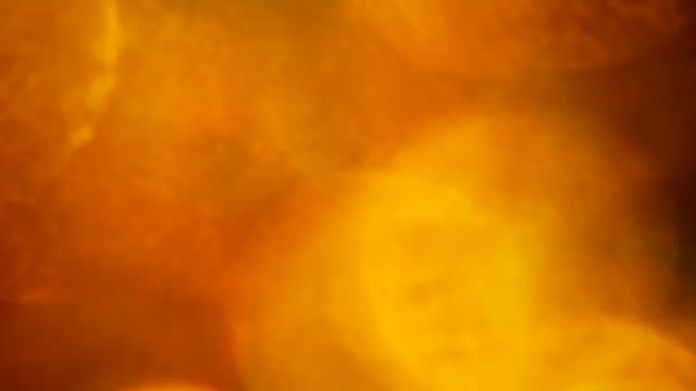 Abstract background of defocused lights - loopable video