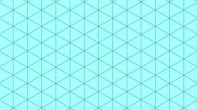 abstract background seamless loop with Blue Pastel Color Style. video