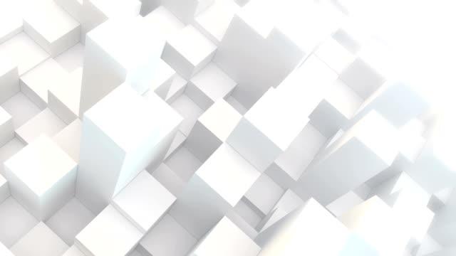 abstract hintergrund - rechteck stock-videos und b-roll-filmmaterial
