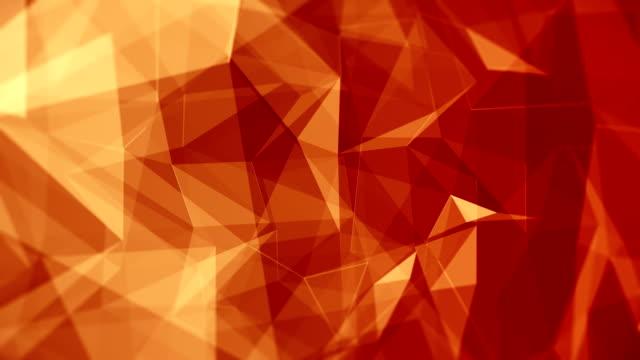Fondo abstracto (en bucle) - vídeo