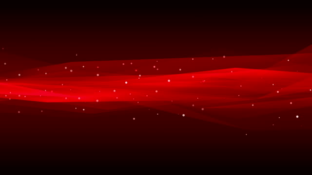 red abstract stock videos