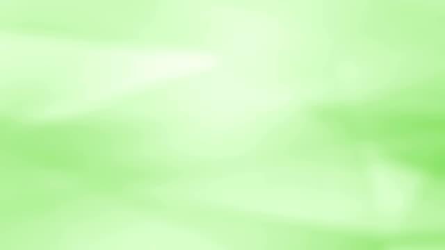 Abstrakter Hintergrund mit Animation der bewegten Welle. Weiche loopable Wellen in Zeitlupe. Tragbar – Video