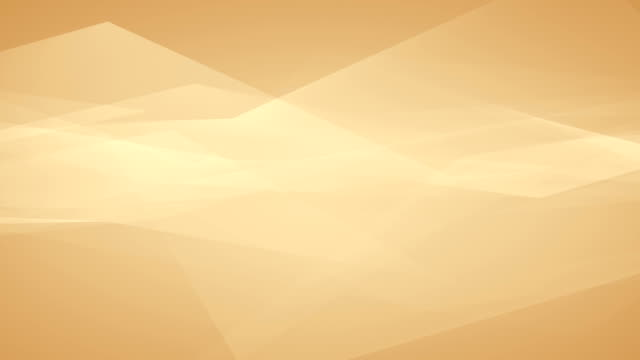 Abstract background with animation of moving wave. Soft loopable waves in slow motion. Loopable
