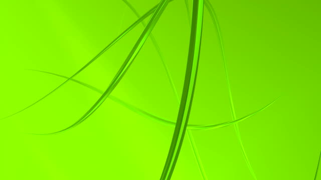 Abstract background with luminous swirling backdrop HD video