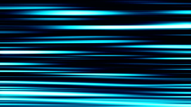 Abstract background with speed lines video