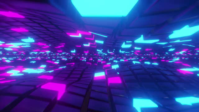 abstract backgrounds animation loop