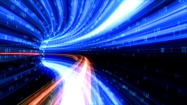 Abstract Binary Tunnel