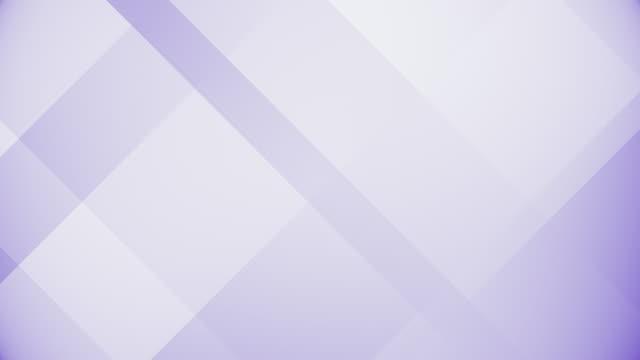 Abstrakte Blöcke, die sich eine Rechteckschleife verschieben. Magische glänzende Bewegung Grafiken Quadrat. (Loopable) – Video