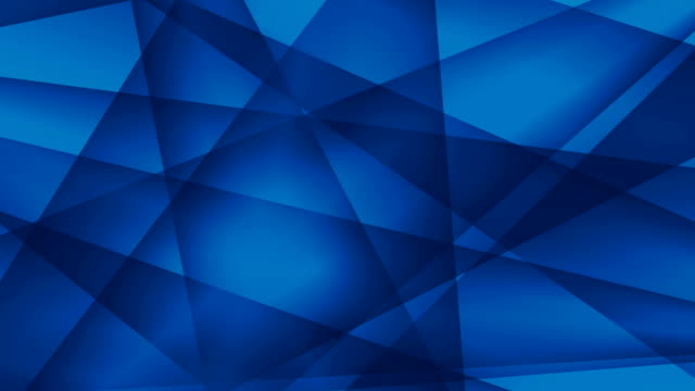 abstract blue beams background. - business card stock videos & royalty-free footage