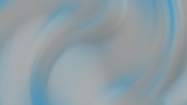 Abstract blue color gradient background video