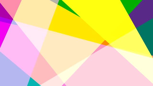 추상적임 채색기법 배경.  - abstract background 스톡 비디오 및 b-롤 화면