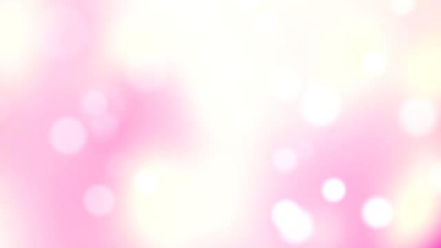 soyut renkli noel bokeh arka plan - full hd format stok videoları ve detay görüntü çekimi