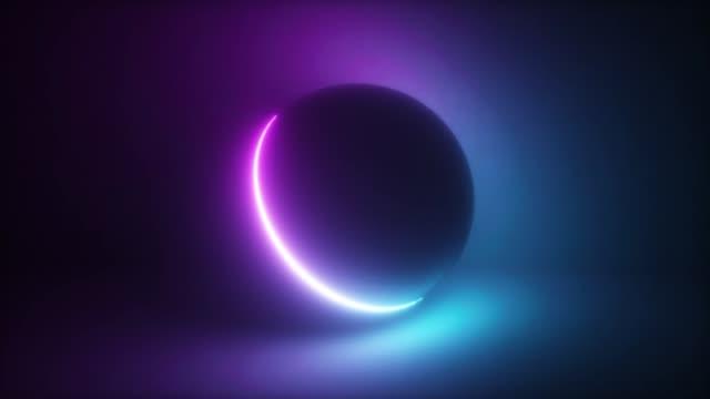 video cu vedere orb