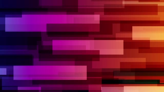 abstract colorful transition - comparsa video stock e b–roll