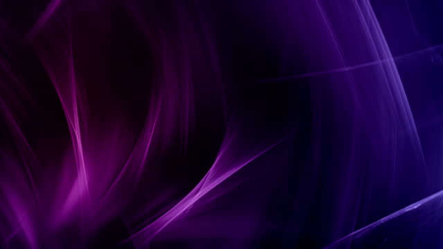 Abstract Curves (Loopable) video