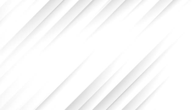 abstract deep white gray color animated seamless looped background. - в стиле минимализма стоковые видео и кадры b-roll