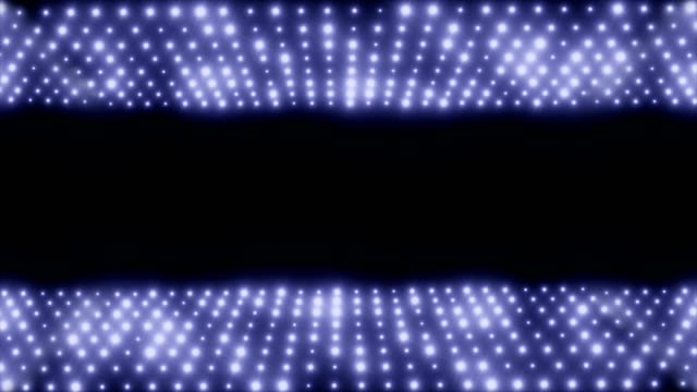 Abstract Disco Dance Lights Background, Animation video