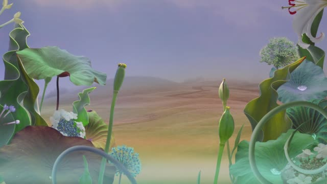 abstract fairy garden abstract fairy garden fairy stock videos & royalty-free footage