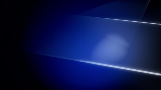 abstract glass sheets - loop - på gränsen bildbanksvideor och videomaterial från bakom kulisserna