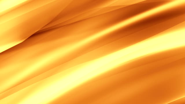 Abstract gold animation background Abstract gold animation background.  brightly lit stock videos & royalty-free footage