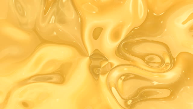 Abstract gold background. video