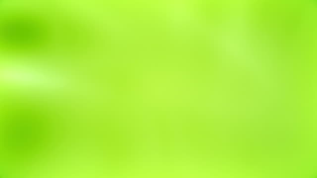 Abstract Green Background (Loopable) video