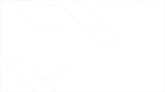 abstrakt grå geometriska kakel video animation - enkelhet bildbanksvideor och videomaterial från bakom kulisserna