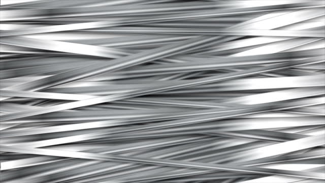 Abstract grey silver metal texture video animation video