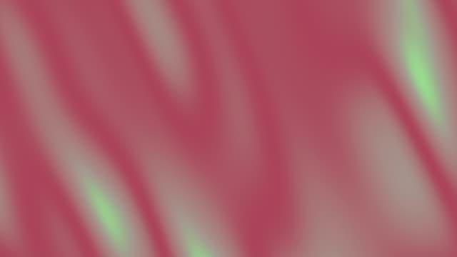 abstrakte holographische weichen farbverlauf streifen endlosschleife - holografisch stock-videos und b-roll-filmmaterial