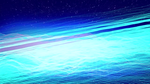 Abstract Internet Background. video