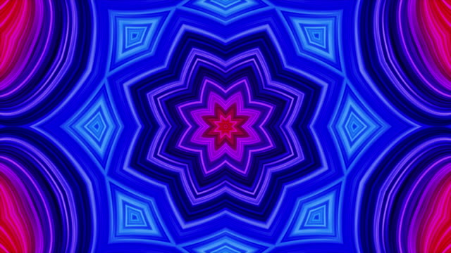 Abstract kaleidoscopic for party, stage light, tv shows, concerts, night clubs, discos Motion graphic: Abstract kaleidoscopic for party, stage light, tv shows, concerts, night clubs, discos abstract watercolour stock videos & royalty-free footage