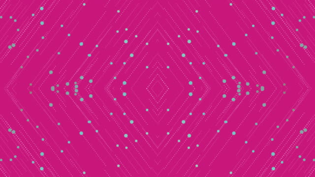 Abstract  kaleidoscopic patterns background,4K