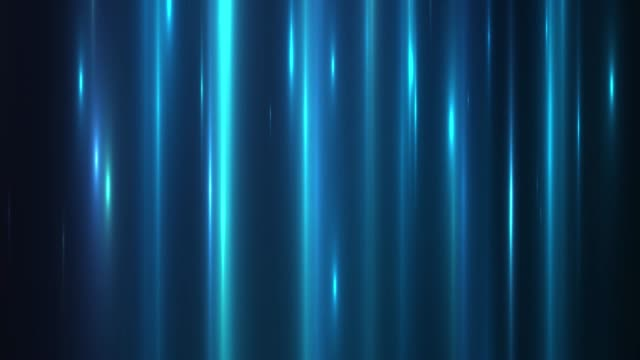 Abstract lens flare light special effect Black background, Beautiful shiny Sparkle animation 4K resolution