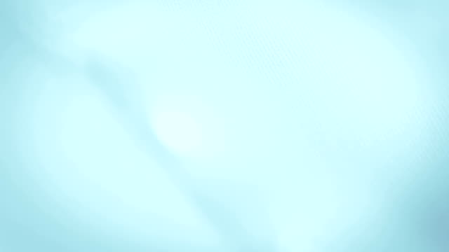 Abstract light blue soft background video