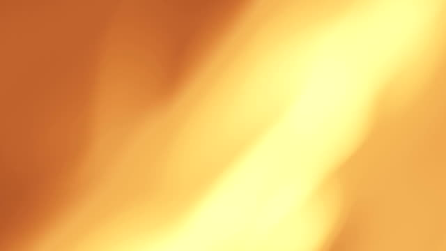 Abstract light gold background video