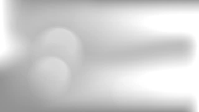 Abstract light grey smooth bokeh motion abstraction