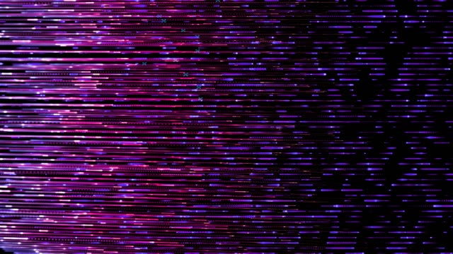 Abstract Modern Background 4K Loop