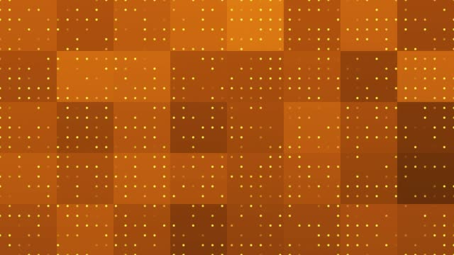 Abstract Mosaic Background Digital Wall 4K Loop