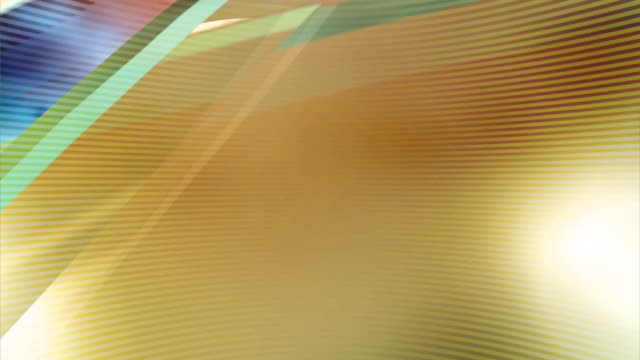 Abstract motion Rings Abstract motion broadcasting background. Seamless loopable. double refraction stock videos & royalty-free footage