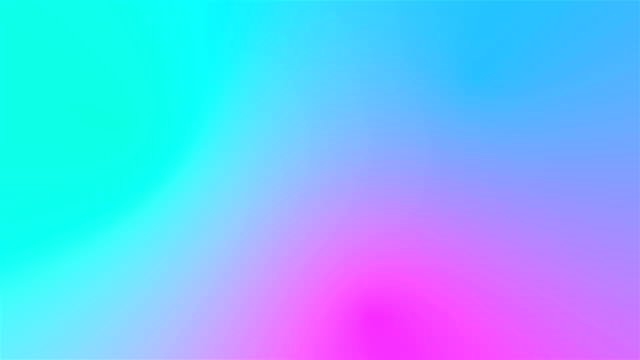Abstract multicolored background with visual illusion and color shift effects Abstract multicolored background with visual illusion and color shift effects, 3d render computer generating gradient stock videos & royalty-free footage